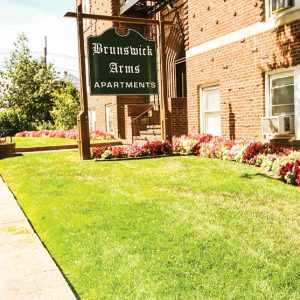 New Brunswick Arms Apartments For Rent in New Brunswick, NJ Welcome