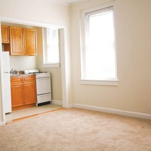 New Brunswick Arms Apartments For Rent in New Brunswick, NJ Diningroom