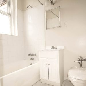 New Brunswick Arms Apartments For Rent in New Brunswick, NJ Bathroom